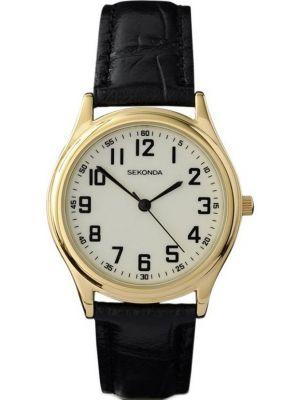 Sekonda gold plated classic 3243.00 Watch