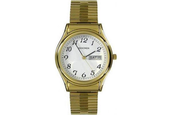 Mens Sekonda  Watch 3924.00