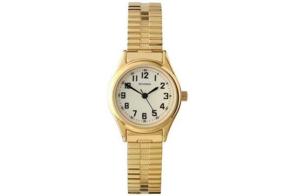 Womens Sekonda  Watch 4244.00