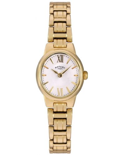 Womens Rotary Olivie oval LB02748/01 Watch