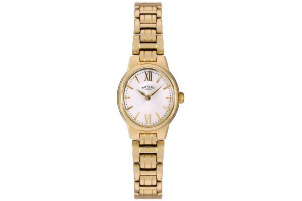 Womens Rotary Olivie Watch LB02748/01