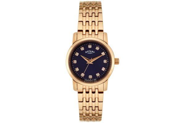 Womens Rotary Sloane Watch LB02462/05