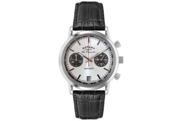 Mens Rotary Avenger Watch GS90130/06