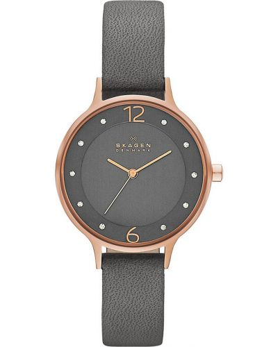 Womens Skagen Anita soft grey strap skw2267 Watch