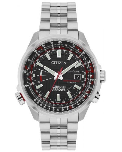 Mens Citizen Red Arrows 2015 Limited Edition CB0149-53E Watch
