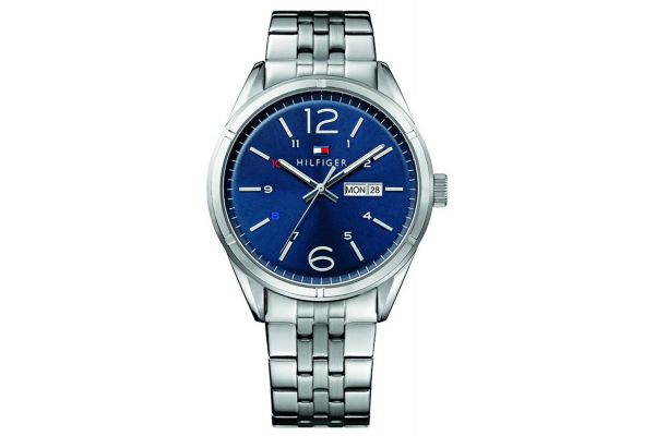 Mens Tommy Hilfiger Charlie Watch 1791061
