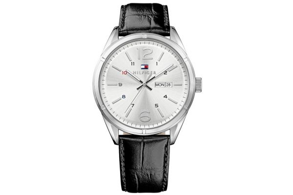 Mens Tommy Hilfiger Charlie Watch 1791060