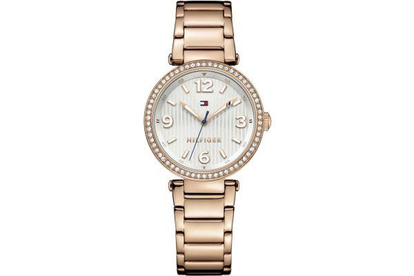 Womens Tommy Hilfiger Lynn Watch 1781590