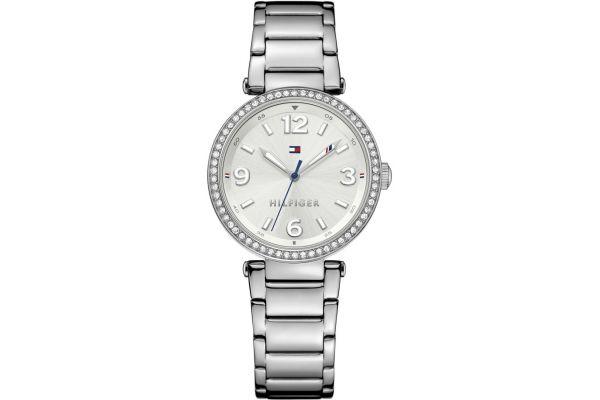 Womens Tommy Hilfiger Lynn Watch 1781589