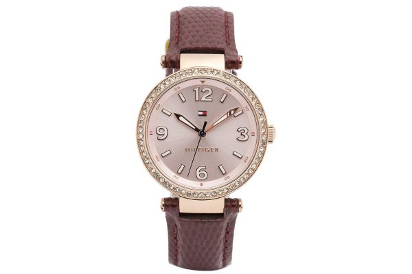 Womens Tommy Hilfiger Lynn Watch 1781588