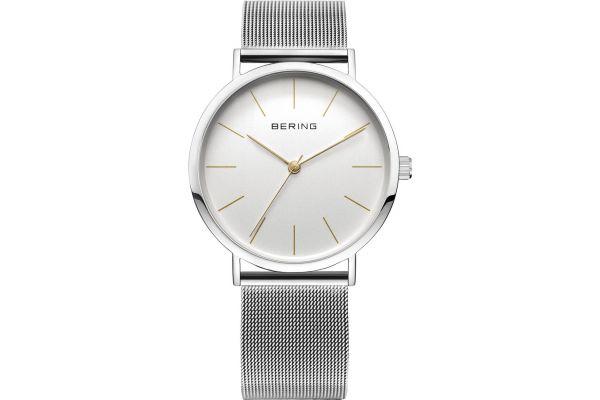 Womens Bering Classic Watch 13436-001