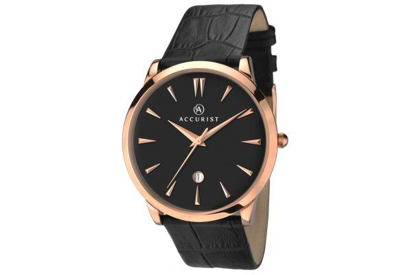 Mens Accurist Classic Watch 7029.00