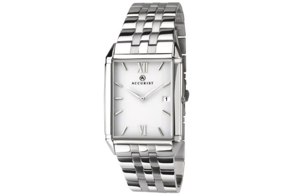 Mens Accurist Classic Watch 7031.00