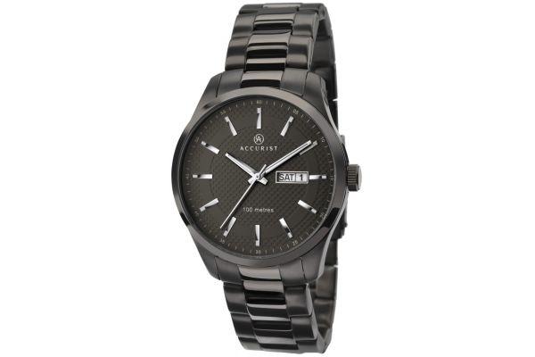 Mens Accurist Classic Watch 7058.00