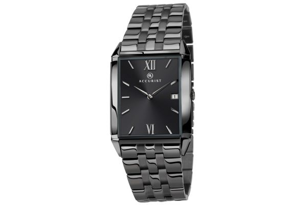 Mens Accurist Classic Watch 7063.00