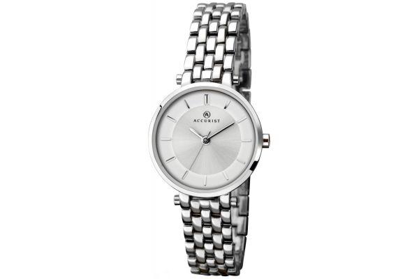 Womens Accurist Classic Watch 8006.00
