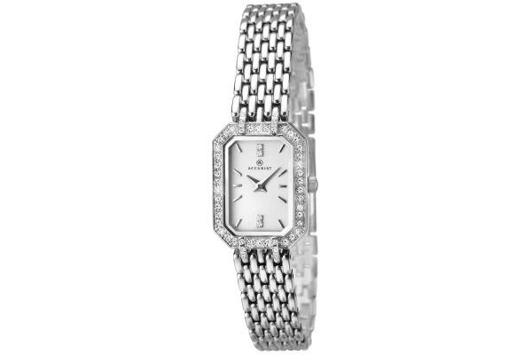 Womens Accurist Classic Watch 8061.00