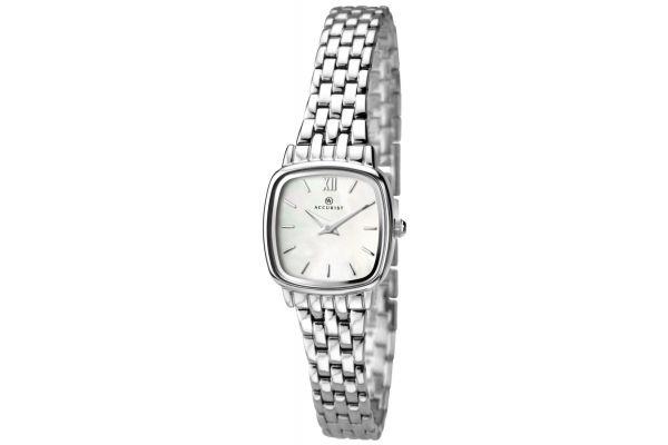Womens Accurist Classic Watch 8067.00