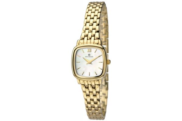 Womens Accurist Classic Watch 8068.00