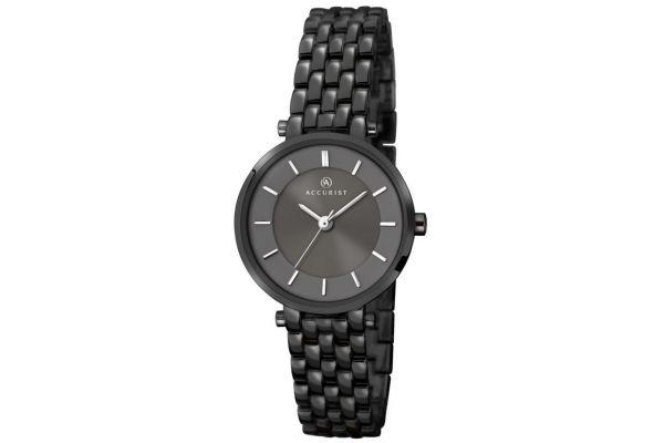 Womens Accurist Classic Watch 8089.00