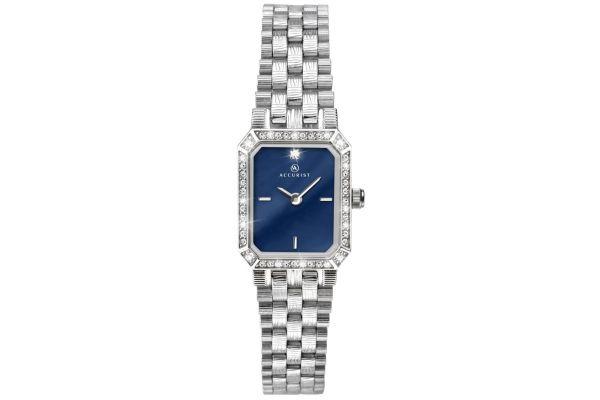 Womens Accurist Classic Watch 8078.00