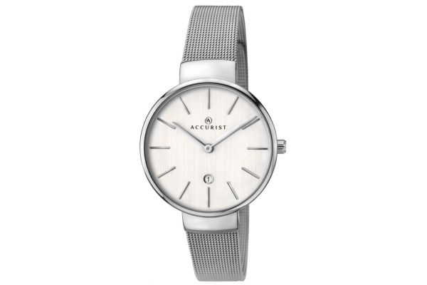 Womens Accurist Contemporary Watch 8080.00