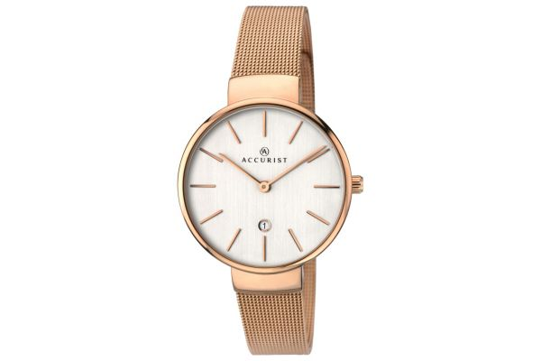 Womens Accurist Contemporary Watch 8079.00