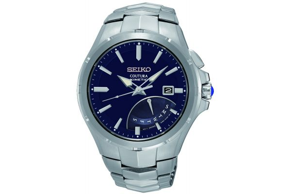 Mens Seiko Coutura Watch SRN067P1