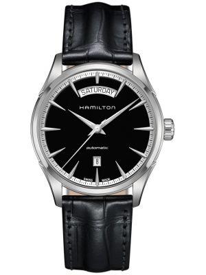 Mens Hamilton American Classic Jazzmaster H-40 automatic H42565731 Watch