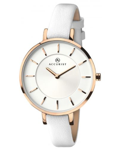 Womens Accurist Contemporary minimalist 8081.00 Watch