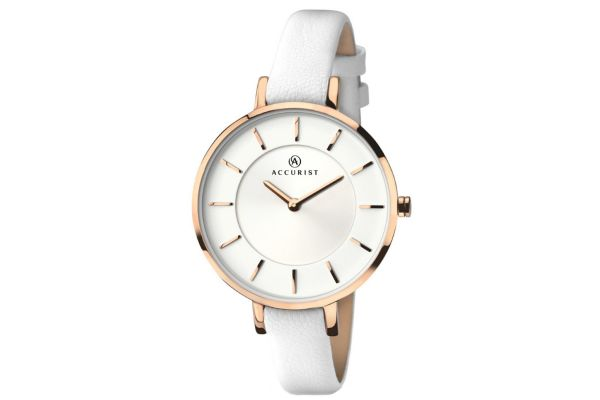 Womens Accurist Contemporary Watch 8081.00