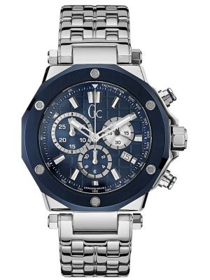Mens GC Sports Chic chronograph X72027G7S Watch