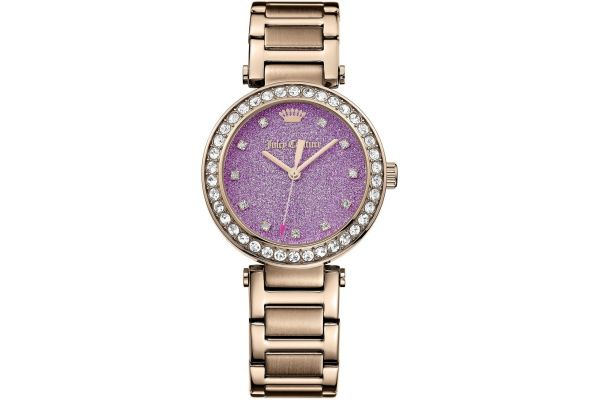 Womens Juicy Couture Daydreamer Watch 1901329