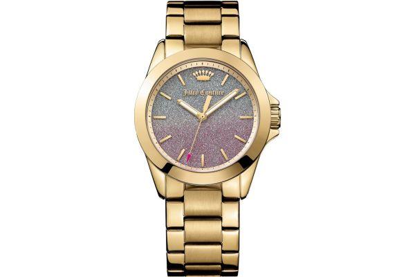 Womens Juicy Couture Malibu Watch 1901285