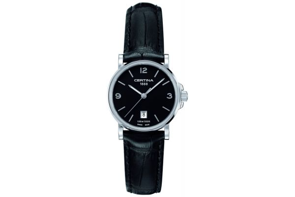 Womens Certina DS Caimano Watch C0172101605700