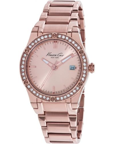 Womens Kenneth Cole Classic rose gold kc10022786 Watch
