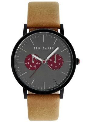 Mens Ted Baker leather TE10024783 Watch