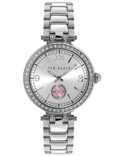 Womens Ted Baker stainless steel TE10023475 Watch