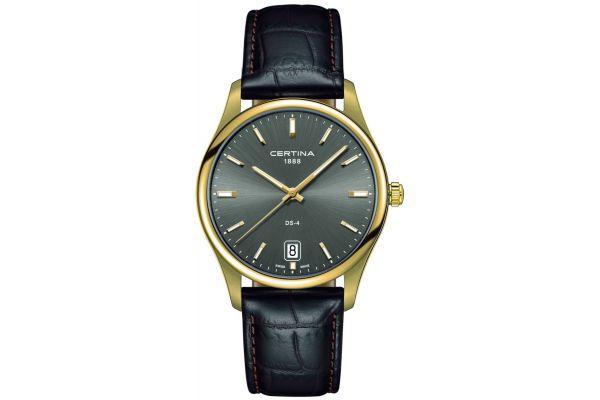 Mens Certina DS-4 Watch C0226103608100