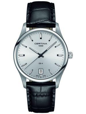 Mens Certina DS-4 classic C0226101603100 Watch
