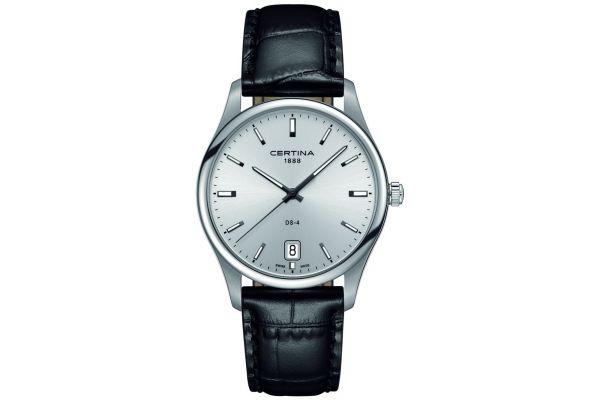 Mens Certina DS-4 Watch C0226101603100