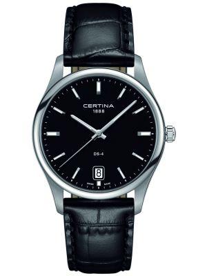 Mens Certina DS-4 big size C0226101605100 Watch