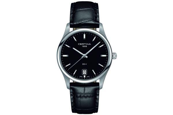 Mens Certina DS-4 Watch C0226101605100