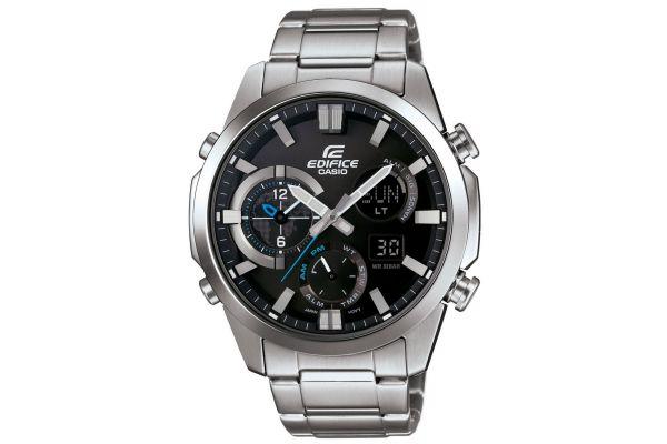Mens Casio Edifice Watch ERA-500D-1AER