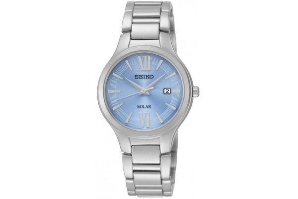 Womens Seiko Solar Watch SUT209P9
