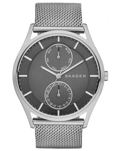 Mens Skagen Holst designer milanese strap SKW6172 Watch