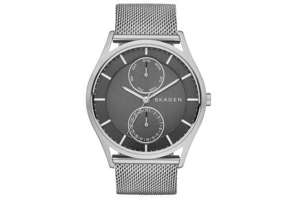 Mens Skagen Holst Watch SKW6172