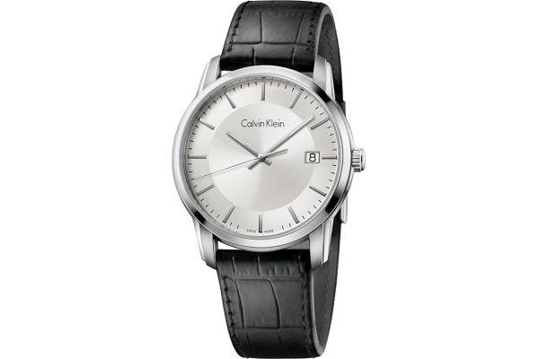 Mens Calvin Klein INFINITE Watch K5S311C6