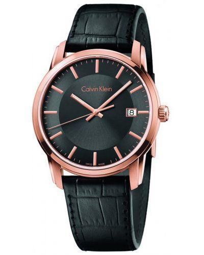 Mens Calvin Klein INFINITE polished K5S316C3 Watch