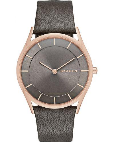 Womens Skagen Holst designer strap SKW2346 Watch